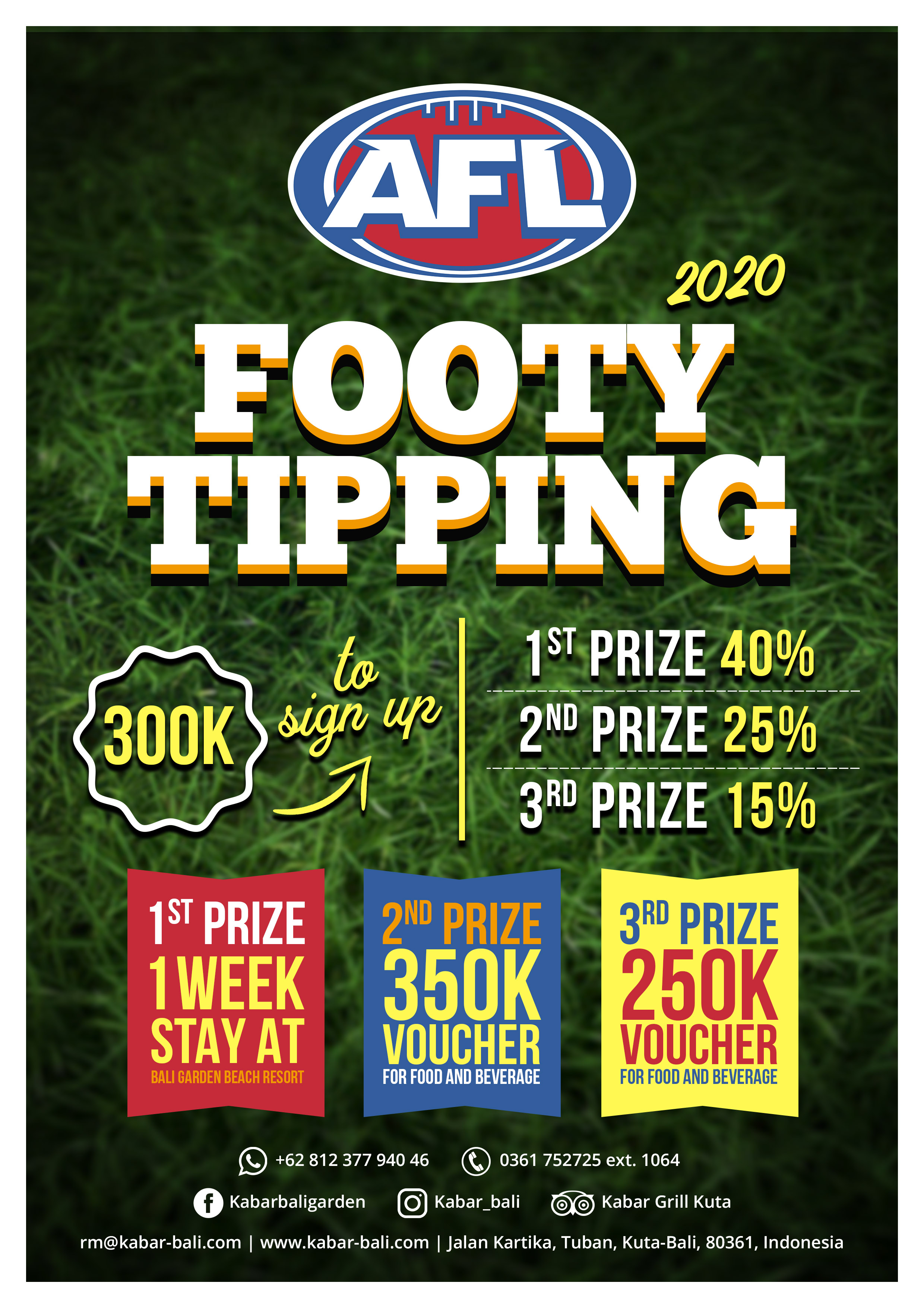 FootyTippingPrizes2020